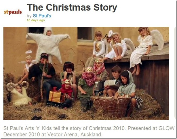 TheChristmasStory