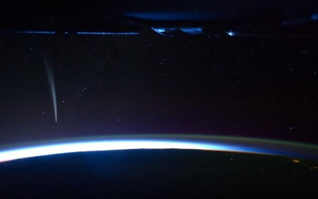 NASA_cometa_Lovejoy