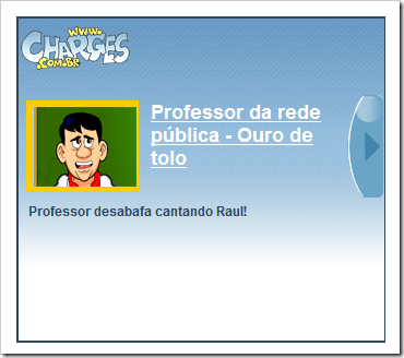 Professor publico