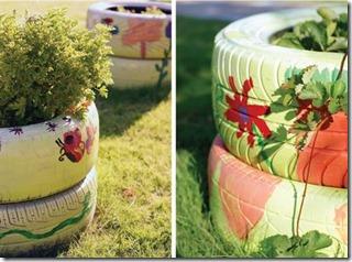 pneus-decorados-jardins