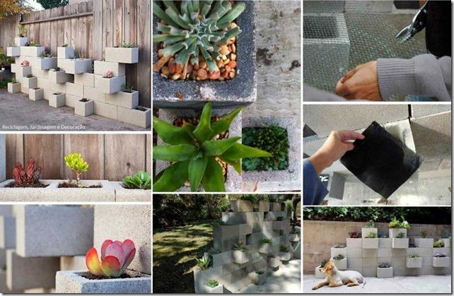 Comunidade, Jardinagem e Decoracao no Facebook