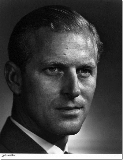NPG P490(61); Prince Philip, Duke of Edinburgh