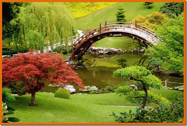Huntington Botanical Gardens, USA