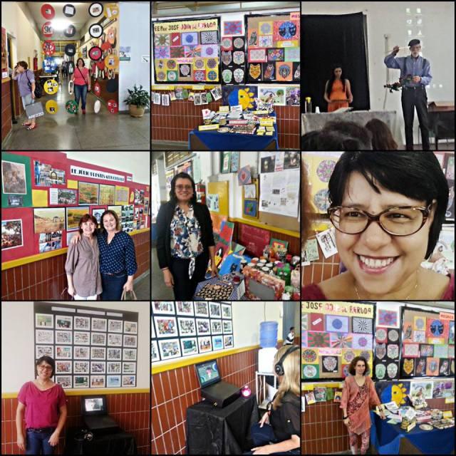 I Seminario de Arte Educação - DE Sorocaba SP