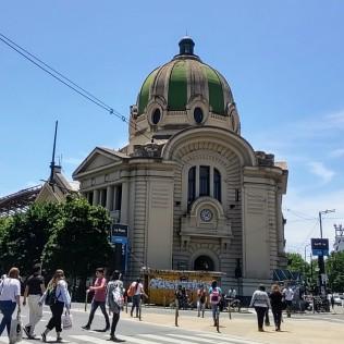 Estación de La Plata