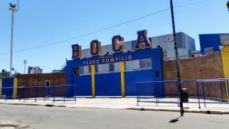 La Bombonera, BA, AR